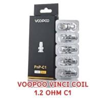 Coil PnP C1 1.2 oHm DRAG Baby FIND Trio Vinci R Vinci X BY VooPoo THSH