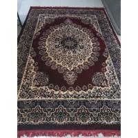 Karpet hambal permadani kohinoor 200x300 made in turkey - motif gambar 1