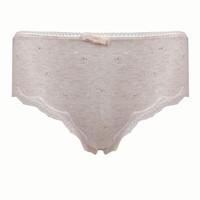 Panty (Celana Dalam) Young Hearts Melange Lover, Hipster - Y27-000521