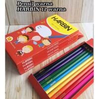 Pensil Warna Harbin