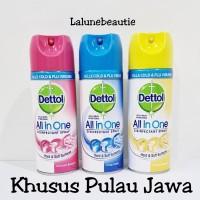 Dettol Disinfectant Spray 400 ml