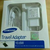 Charger Samsung Galaxy J1/J2/J3/J5/J7/Note 2/S4 Original