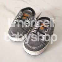 Sepatu Bayi baby Import Prewalker Shoes Boy Anak Laki-Laki Jeans