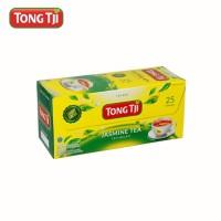 Tong Tji Jasmine Tea / Teh Melati Celup 25 Kantong