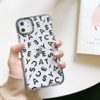 Casetify Font Case Iphone 7 7+ 8 8+ X XS MAX XR 11 PRO MAX