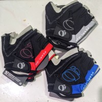 Sarung Tangan Sepeda Setengah Jari/Cycling Gloves Half Finger with Gel