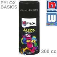 PYLOX BASICS / CAT SEMPROT PYLOX BASCIS / PILOX BASICS 300cc