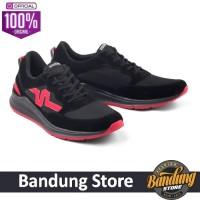 Sepatu Sneakers Pria Kuzatura NC - KZS 813
