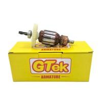Gtek Armature GBM350 Angker Bosch GBM 350