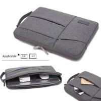 Tas Laptop Waterproof Sleeve Softcase Bag Macbook Air Pro Retina 11