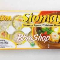 Siomay Fiesta ayam dan udang 180gr