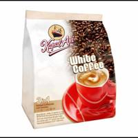 Kapal Api White Coffee Bag (isi 12 sachet 37 gr)