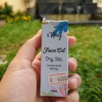 inay face oil for dry skin minyak wajah untuk kulit kering