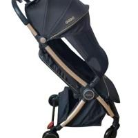 stroller gogo signature autofold / otomatis lipat