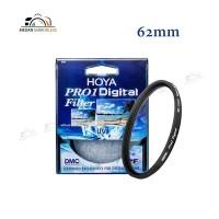Filter UV HOYA Pro1 62mm