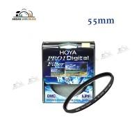 Filter UV HOYA Pro1 55mm