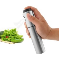 Botol Spray Pump Minyak Olive Oil Stainles Steel masak dapur