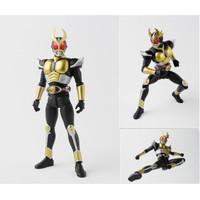 SHF Kamen Rider Agito Ground Form Renewal Figure G3 Gills Figuarts