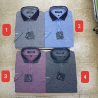 Kaos Polo Alisan Original kaos kerah Alisan ukuran L