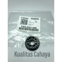 Gear Pulley 22T Canon IR 5000/6570/5075 FS5-3321-000 Original