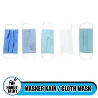 Masker Kain / Cloth Mask