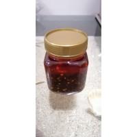 Dimsum Chili Oil / Sambal Minyak