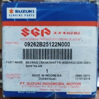 Bearing 6205 Kruk As Satria 2 Tak original SGP