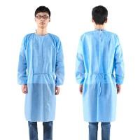 Surgical gown / baju operasi