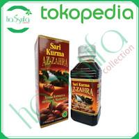 Sari Kurma AZ-ZAHRA Sarikurma AZ ZAHRA CV.Syifa Herbal Alami