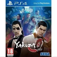 Yakuza 0 PS4 Game / Game PS4 Yakuza Zero