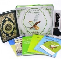 Alquran read pen/Buku Alquran Pen Digital PQ15