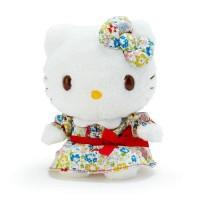 Hello kitty boneka limited liberty ribbon dress