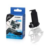 Clamp Stick PS4 ke Smartphone - Penjepit Stik PS 4 - Holder Game Klip