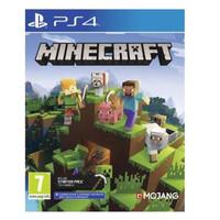 PS4 Games Minecraft - Kaset PS 4 Minecraft