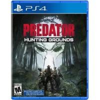 Ps4 Predator Hunting Grounds - Kaset PS4 Predator Hunting Grounds