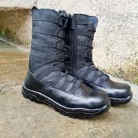 sepatu ninja sepatu pdl safety