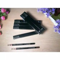 MAKE OVER EYEBROW PENCIL - PENSIL ALIS - MAKE OVER