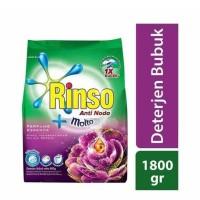 RINSO Molto Deterjen Bubuk - Purple 1800gr