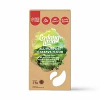 Tepung Singkong Serbaguna / All Purpose Flour Ladang Lima 1 kg