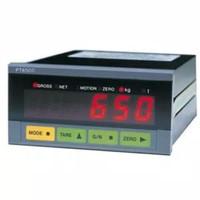 indicator timbangan CHIMEI-650D