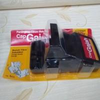 Super Ampuh perangkap tikus mekanis cap gajah Bukan Joni cat