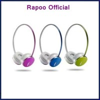 Rapoo S500 Wireless Headset For Tablet & Smartphone