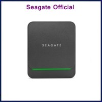 Seagate BarraCuda Fast SSD 500GB USB-C SSD Eksternal Seagate 500GB