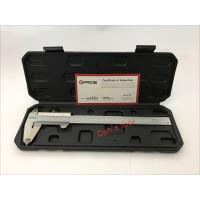 Sigmat Manual 6 inch x 0,05 PRIDE / Sketmat / Vernier Caliper
