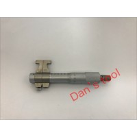 Micrometer Inside 25-50 mm x 0,01 / Inside Micrometer / Mikrometer