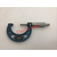 Micrometer Outside 25-50 mm x 0,01 / Outside Micrometer / Mikrometer