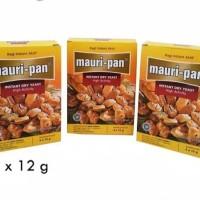 Ragi sachet mauripan 4x12 g ( 1 box ).