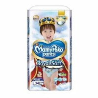 MamyPoko Pants Royal Soft L-34 Boy