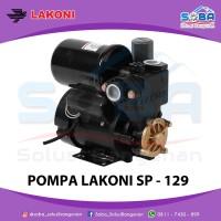 POMPA AIR SUMUR DANGKAL SP 129 / SP129 A LAKONI