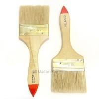 Kuas Cat 3 Inch Pallazo 611 - Paint Brush 3 In